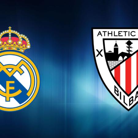Apuesta Gratis: Real Madrid – Athletic de Bilbao