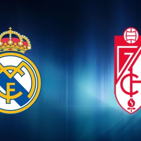 #MiApuesta: Real Madrid – Granada