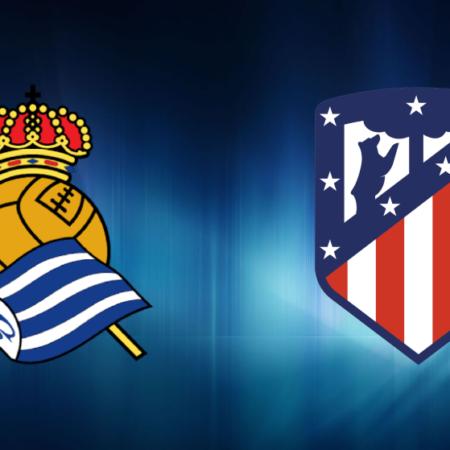 El Gol de Oro: Real Sociedad – Atlético Madrid