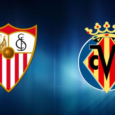 El Gol de Oro: Sevilla – Villarreal