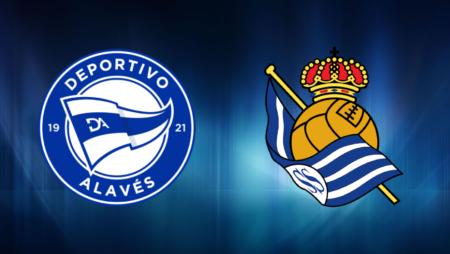 El Partidazo: Alavés – Real Sociedad