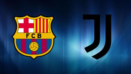 Dobla tus Ganancias: Barcelona – Juventus