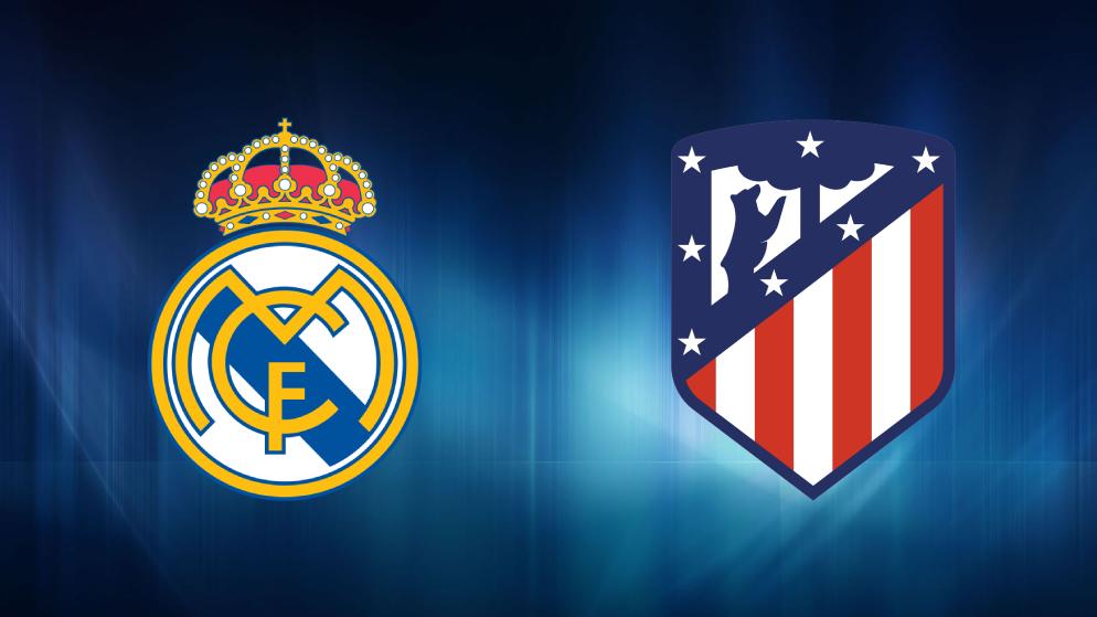 Promo Explosiva: Real Madrid – Atlético de Madrid