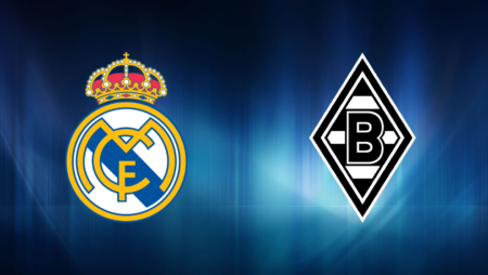 El Partidazo: Real Madrid – Mönchengladbach