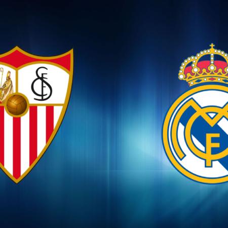 El Partidazo: Sevilla – Real Madrid