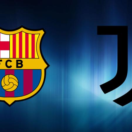 Promo Explosiva: Barcelona – Juventus