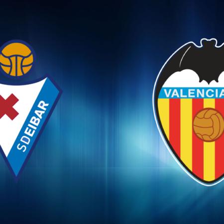 #MiApuesta: Eibar – Valencia