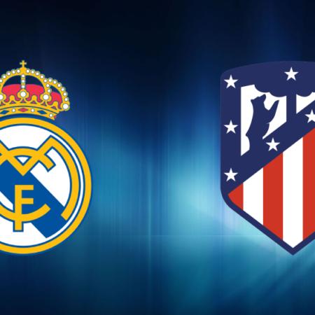 El Gol de Oro: Real Madrid – Atlético de Madrid