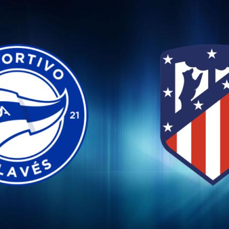 Tira y Marca: Alavés – Atlético de Madrid