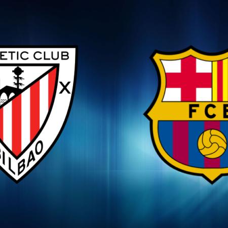 Combinada Segura: Athletic de Bilbao – Barcelona