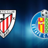 Multigoles: Athletic de Bilbao – Getafe