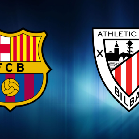 Golmanía: Barcelona – Athletic de Bilbao