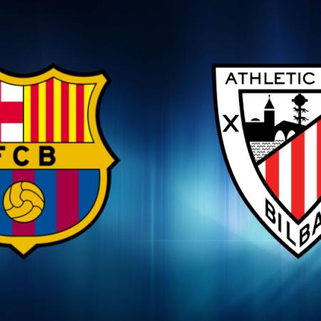 Apuesta Gratis: Barcelona – Athletic de Bilbao