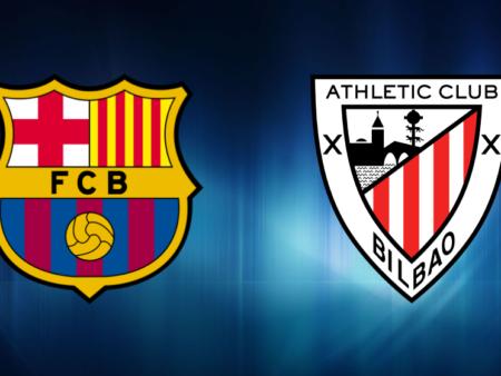 Tic Tac Gol: Barcelona – Athletic de Bilbao