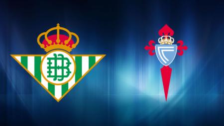 El Gol de Oro: Betis – Celta de Vigo