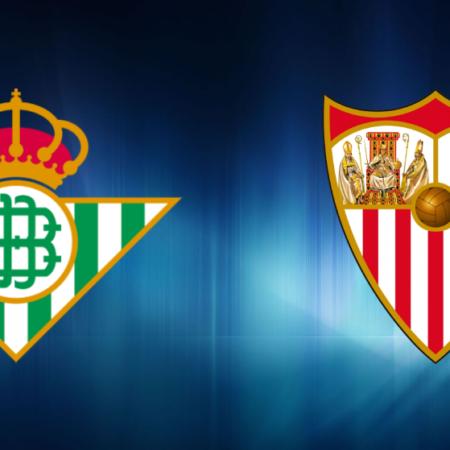 El Gol de Oro: Betis – Sevilla