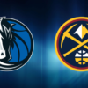 #MiApuesta: Mavericks – Nuggets