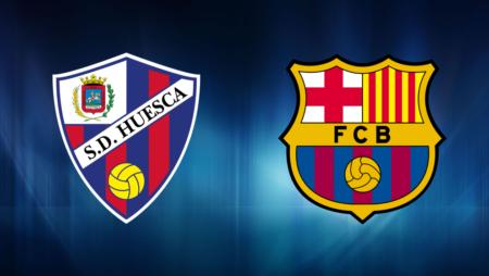 El Gol de Oro: Huesca – Barcelona