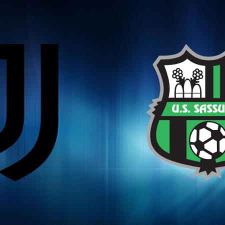 Apuestas Reembolso: Juventus – Sassuolo