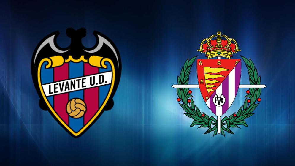 Apuesta Gratis: Levante – Valladolid