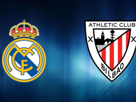 Tic Tac Gol: Real Madrid – Athletic de Bilbao