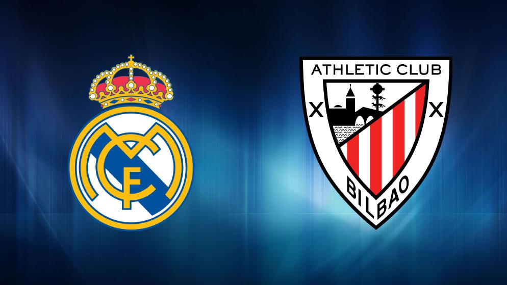 Apuestas Reembolso: Real Madrid – Athletic Bilbao