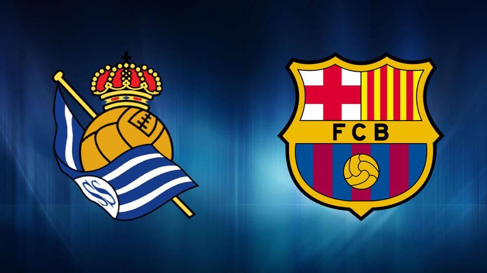 Golmanía: Real Sociedad – Barcelona