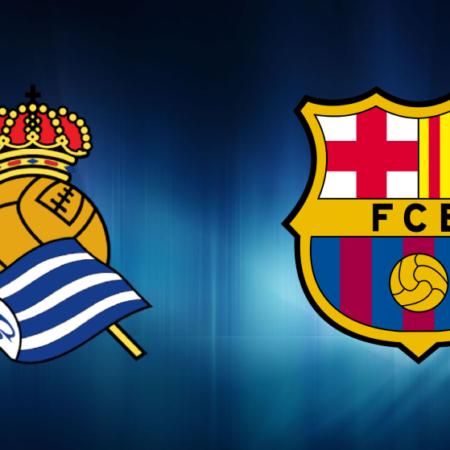 Apuesta Sin Riesgo: Real Sociedad – Barcelona