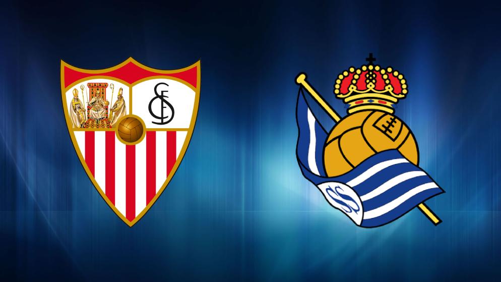 Multigoles: Sevilla – Real Sociedad