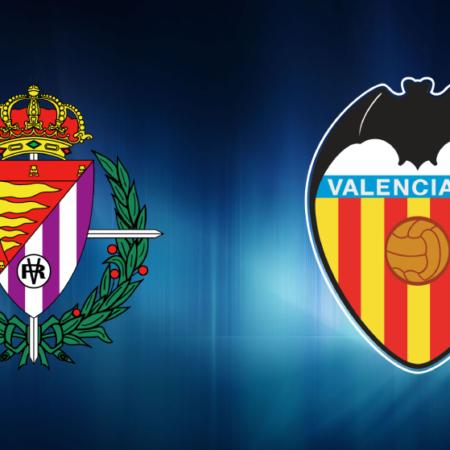 Apuestas Reembolso: Valladolid – Valencia
