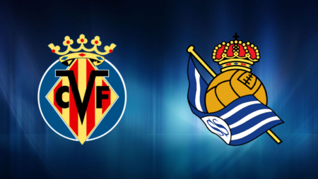Multigoles: Villarreal – Real Sociedad