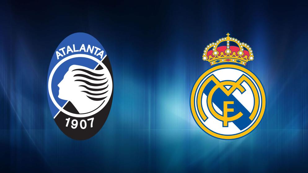 Supercuota: Atalanta – Real Madrid