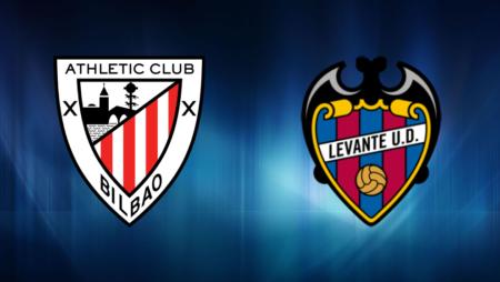 #MiApuesta: Athletic de Bilbao – Levante
