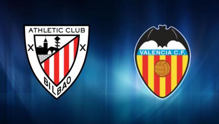 Multigoles: Athletic de Bilbao – Valencia