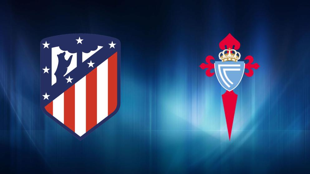 Apuestas Reembolso: Atlético – Celta
