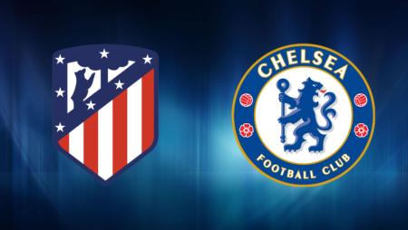 Promo Explosiva: Atlético – Chelsea