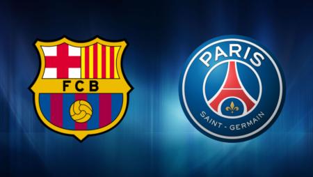 El Gol de Oro: Barcelona – PSG