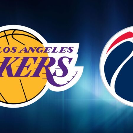 #MiApuesta: Lakers – Wizards