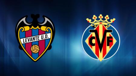 Tic Tac Gol: Levante – Villarreal