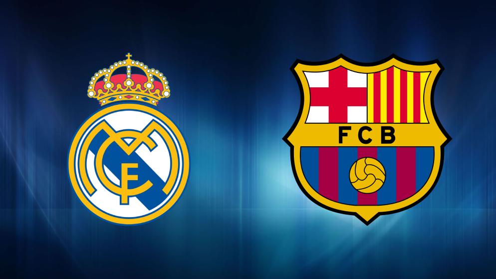 Apuesta Gratis: Real Madrid – Barcelona