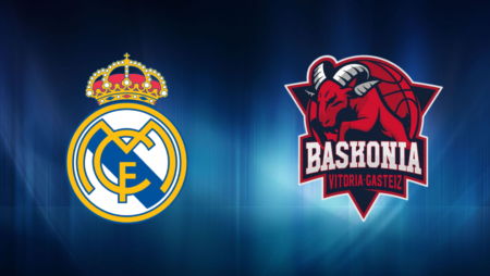 Promo 3X1: Real Madrid – Baskonia