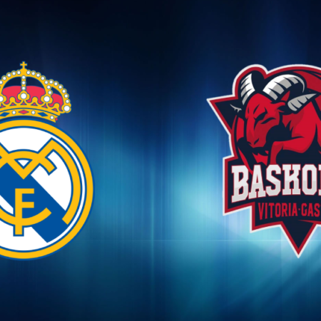 Promo 3X1: Real Madrid – Baskonia