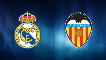 Multigoles: Real Madrid – Valencia