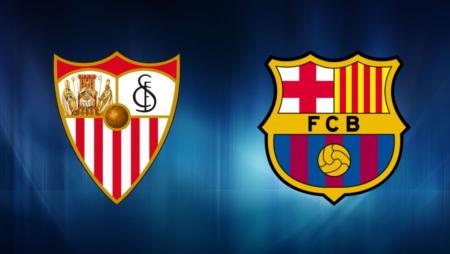 Promo Explosiva: Sevilla – Barcelona