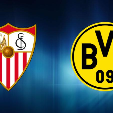 El Partidazo: Sevilla – Borussia Dortmund