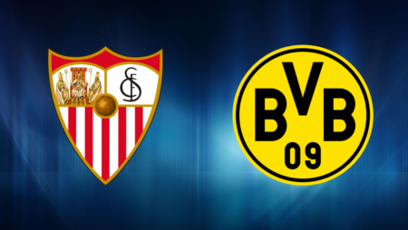 Promo Explosiva: Sevilla – Borussia Dortmund