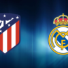 Multigoles: Atlético de Madrid – Real Madrid