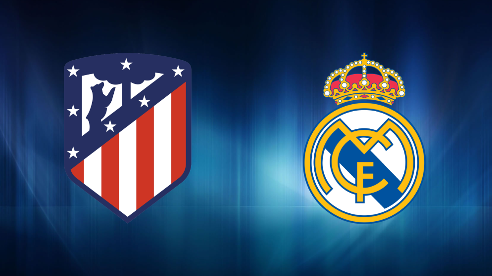 Multigoles: Atlético de Madrid – Real Madrid