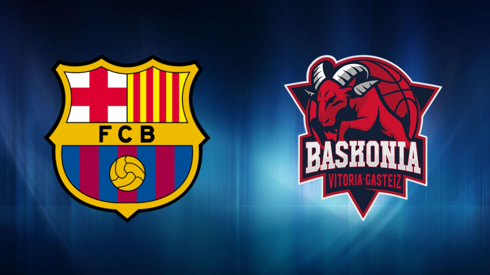 Promo 3X1: Barcelona – Baskonia