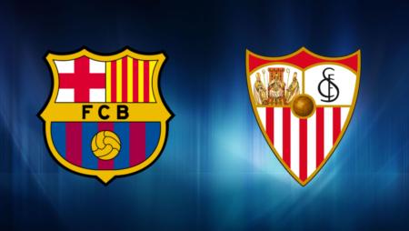 Apuestas Reembolso: Barcelona – Sevilla